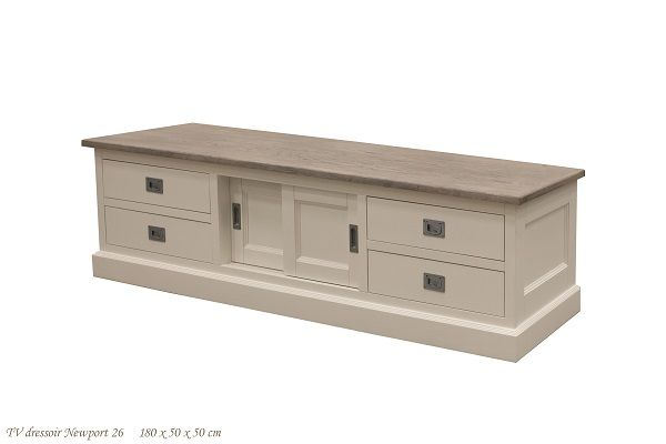 Bijnen Tv meubel Newport 26