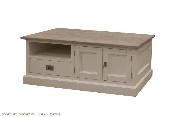 Bijnen tv- meubel Newport 25
