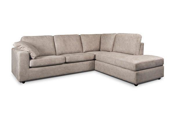 Hoekbank Chaise Lounge.Comfortabele Hoekbank Gracio Kopen Bezoek De Webshop Bestel Nu